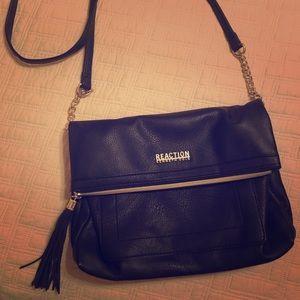 Kenneth Cole Handbag—Genuine Leather